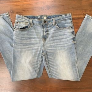 NWOT Cat and Jack jeans